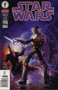 Star Wars (Dark Horse) #3 VF/NM; Dark Horse | save on shipping - details inside