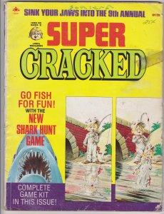 Super Cracked #9