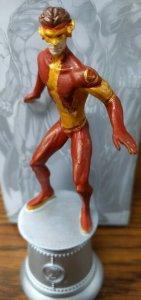 Eaglemoss DC Chess Collection Figurine Kid Flash