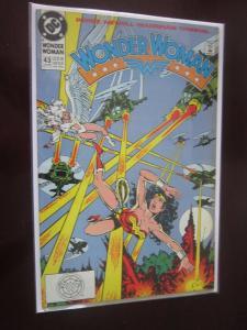 Wonder Woman (1987-2006 2nd Series) #43 - 6.0 - 1990