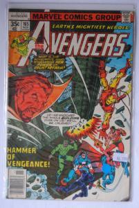 The Avengers, 165