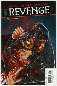 Revenge #4 (Image, 2014) NM