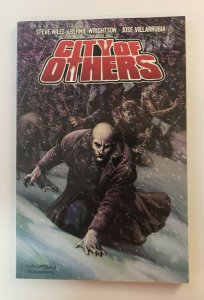 CITY OF OTHERS TPB SOFT COVER GRAPHIC NOVEL FIRST PRINT VF+