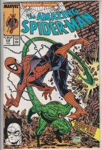 Amazing Spider-Man #318 (Aug-89) NM- High-Grade Spider-Man