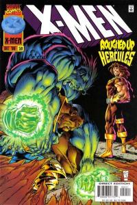 X-Men (1991 series) #59, NM- (Stock photo)