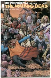 WALKING DEAD #159, NM, Zombies, Horror, Fear, Kirkman, 2003, more TWD in store