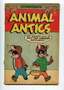 Animal Antics 49  GD-/GD