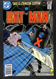 Batman #298 (1978)