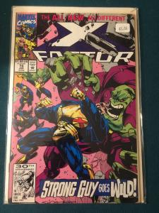 X-Factor #74