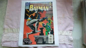 1994 detective comics batman # 674