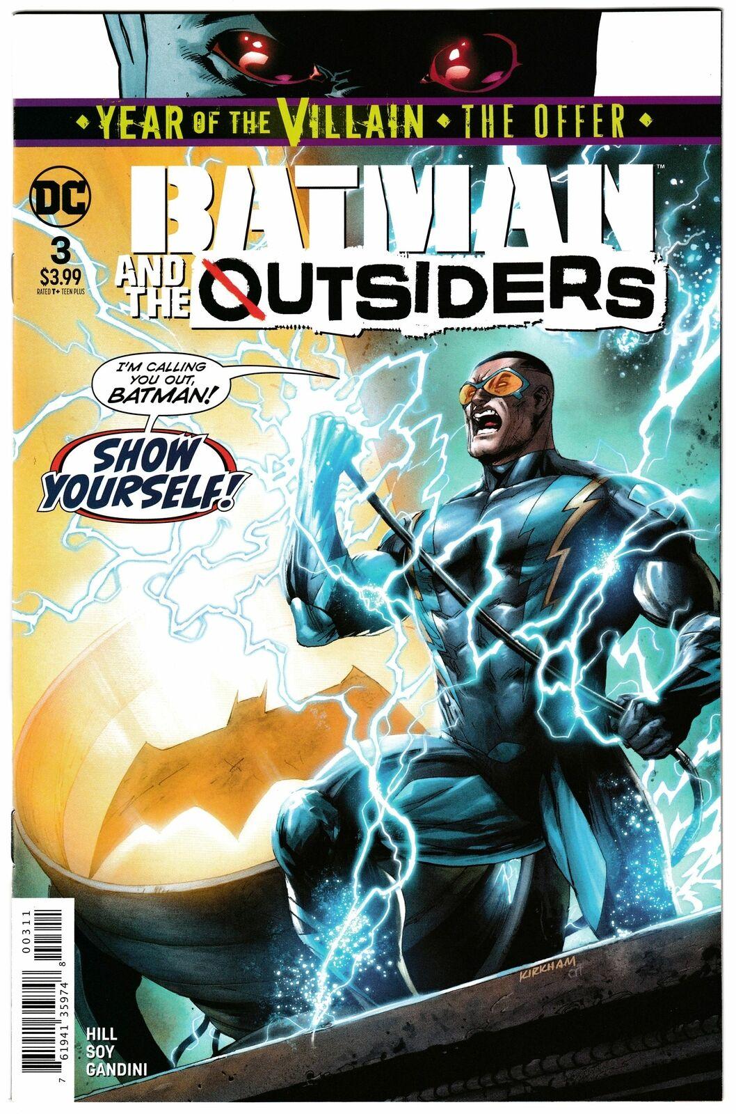Critter #20 B Vol 2 Broomall Hutchison Ossio 1st Edition BDI Comic Book NM th3