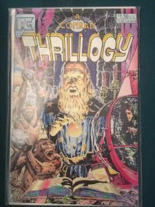 Thrillogy #1