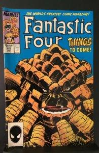 Fantastic Four #310 (1988)
