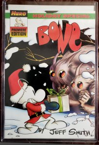 Bone Holiday Special #1 (1993)
