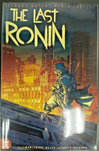 THE LAST RONIN #1 SANTOLOUCO 1:25 VARIANT IDW 2020 NEW