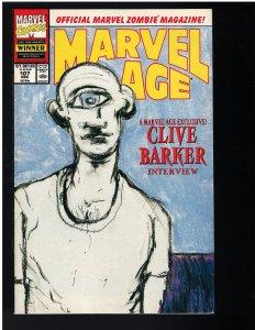 Marvel Age #107 (1991)