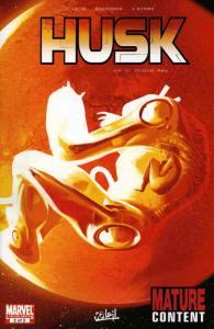 Husk (Marvel) #2 VF/NM; Marvel | save on shipping - details inside
