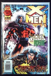 X-Men Unlimited #11 (1996)