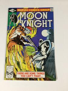 Moon Knight 5 Nm Near Mint Marvel