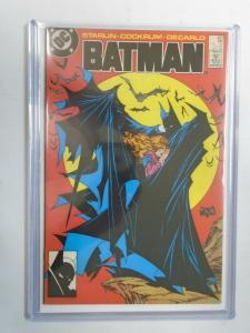 Batman #423 (1988 1st Print) 6.0 FN