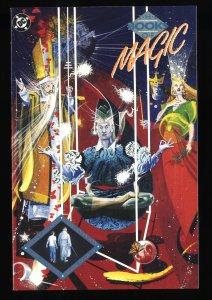 Books of Magic #4 NM/M 9.8