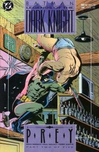 Batman: Legends of the Dark Knight #12, NM (Stock photo)