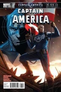 Captain America (2009 series) #617, NM (Stock photo)
