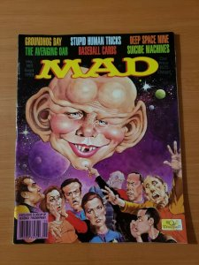 Mad Magazine #321 ~ VERY FINE - NEAR MINT NM ~ September 1993