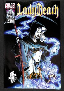 Lady Death: The Crucible #6 (1997)