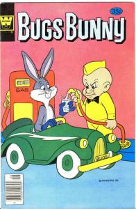 Bugs Bunny (Gold Key) #199 VF/NM; Gold Key | save on shipping - details inside