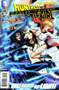 Worlds' Finest (3rd Series) #16 VF/NM; DC | save on shipping - details inside
