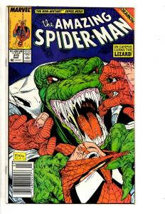 Amazing Spider-Man # 313 NM Marvel Comic Book Venom Goblin Mary Jane May JW1
