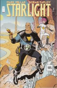 Starlight (Image) #3A VF/NM; Image | save on shipping - details inside