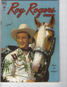 Roy Rogers 23
