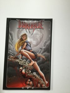 Darkchylde: Legacy And Redemption Tpb Softcover Sc Near Mint Nm Image