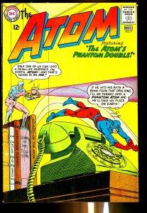 Atom #9