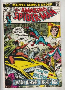 Amazing Spider-Man #117 (Feb-73) VF/NM High-Grade Spider-Man