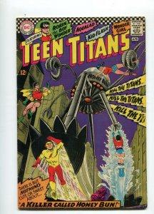 Teen Titans 8 VG/FN