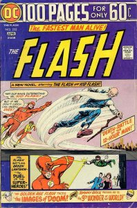 Flash, The (1st Series) #232 FN; DC | save on shipping - details inside