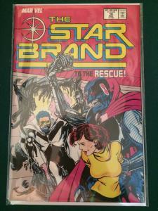 The Star Brand #16