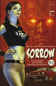 Sorrow #1 FN; Image | save on shipping - details inside