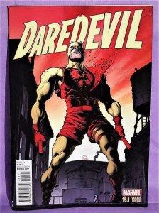 Marc Guggenheim DAREDEVIL #15.1 Ryan Stegman Variant Cover (Marvel, 2015)!