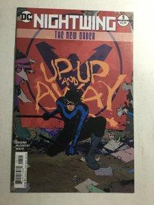 Nightwing 1 Variant Nm Near Mint DC Comics