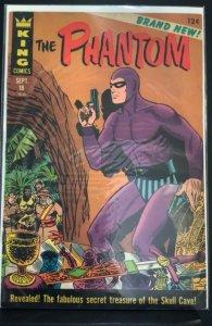 The Phantom #18 (1966)