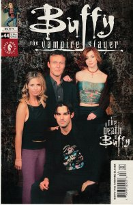 Buffy The Vampire Slayer(1998) # 44,57,58,59,60,61,62,63  Slayer Interrupted !