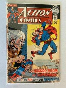 Action Comics #413 4.0 VG (1972)