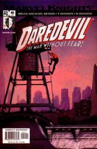 Daredevil (1998 series) #40, NM + (Stock photo)