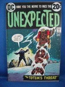 The Unexpected #147 (Jun 1973, DC) F VF