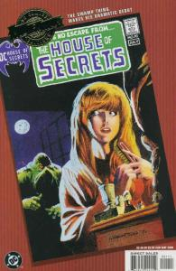 Millennium Edition: House of Secrets #92 FN; DC | save on shipping - details ins