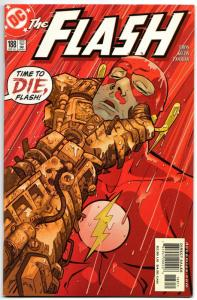 Flash #188 (DC, 2002) VF